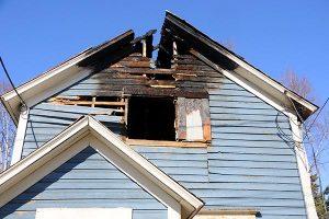 fire damage restoration topsfield