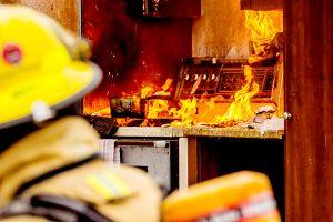 fire damage topsfield