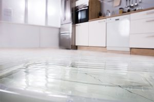 water damage topsfield