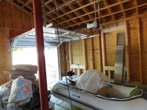 Before Insulation
